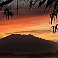 Trivolcanon: Hike to Three Mexican Volcanoes