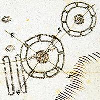 Adela Breton's Sketches of the Guachimontones