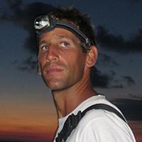NatGeo Photographer Ben Horton on Sharks and English Teaching