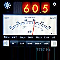 New Decibel Noise Limits in Mexico